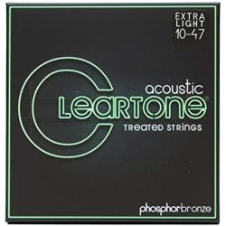 Cleartone 7410 - Corde per...
