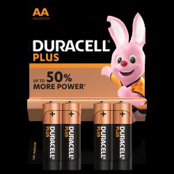Duracell Plus - Batterie...
