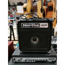 Hartke HD15 - Amplificatore...