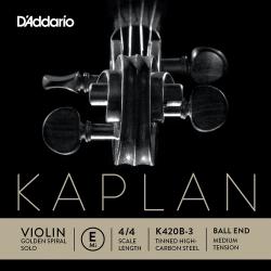 Kaplan K420b-3 - Corda mi...