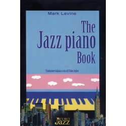 Mark Levine - The Jazz...