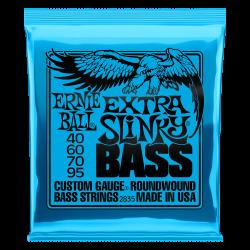 Ernie Ball Bass Extra...
