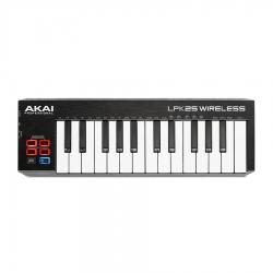 Akai LPK25 - Tastiera MIDI...