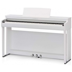 Kawai - CN29 W- Piano...