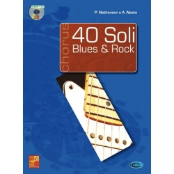 40 soli blues e rock - P....