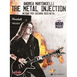 The Metal Injection -...