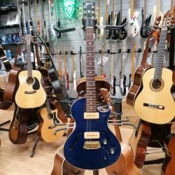 Gibson Blues Hawk -...
