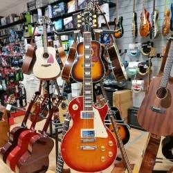Gibson Les Paul Standard -...