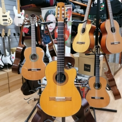 Gibson Chet Atkins -...