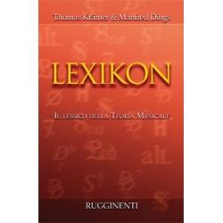 Lexikon, Il lessico della...