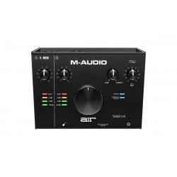 M-AUDIO AIR 192|4 - Scheda...