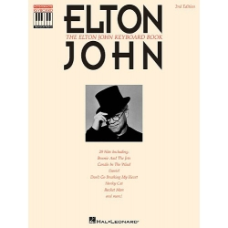 Elton John - The Elton John...