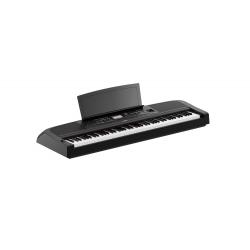 Yamaha - DGX670b - Piano...