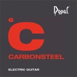 Dogal Carbonsteel Round...