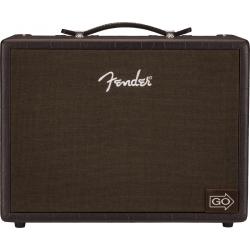 Fender Acoustic Junior Go -...