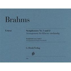 Brahms - Sinfonie n 1 op...