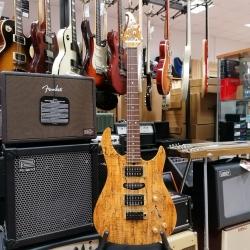 Brian Moore Custom Guitars...
