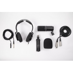 Zoom ZDM-1PMP - Kit Podcast...