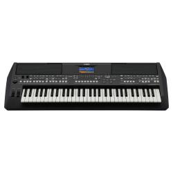 Yamaha PSR-SX600 - Tastiera...