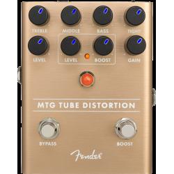 Fender MTG Tube Distortion...