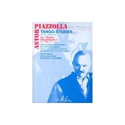 Astor Piazzolla - Tango...