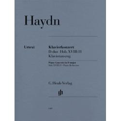 Haydn - Concerto per...