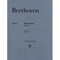 Beethoven - Trii con...