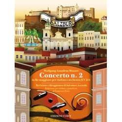 Mozart - Conc. n. 2 in Re...