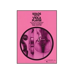 A.A. V.V. - Solos for the...
