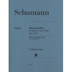 Schumann - Fairy-Tale...