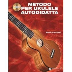Bettelli - Metodo ukulele...