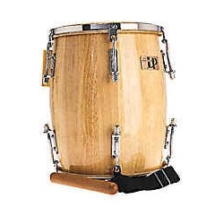 Tambora Latin Percussion...