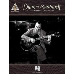 Django Reinhardt - The...