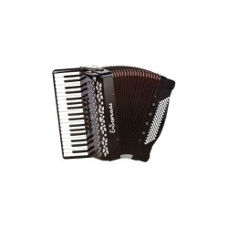 Fisarmonica E.Soprani 428kk