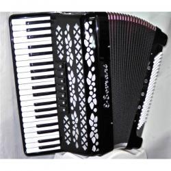 Fisarmonica E.Soprani 123kk