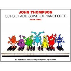 John Thompson - Corso...