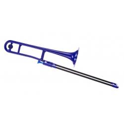 Trombone P-BONE blu