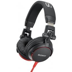 Cuffia Sony MDR-V55 Red