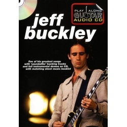 Play along Guitar Jeff Buckley