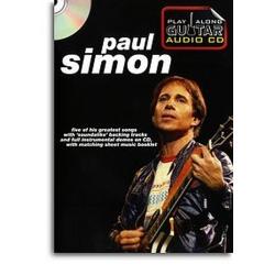 Play along Guitar Paul Simon