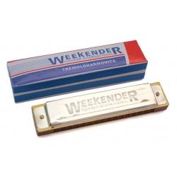 Hohner Weekender - C (DO) -...