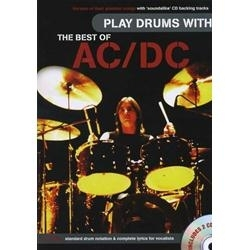 Play along Drums AC/DC