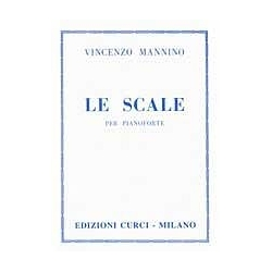 Vincenzo Mannino Le scale