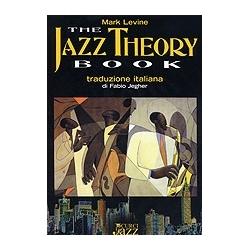 The Jazz Theory book Mark...