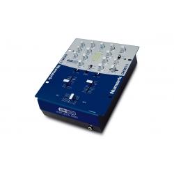 Mixer a 2 canali per DJ...