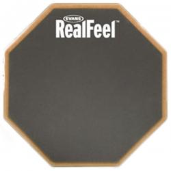 """Pad EVANS Real Feel RF6GM 6"""""""