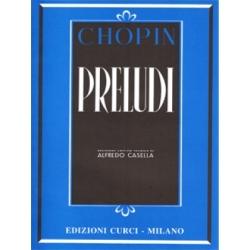 Chopin - Preludi