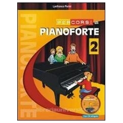 Percorsi di pianoforte....