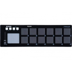 Master Keyboard iCon i-Pad