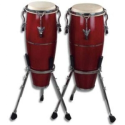 Congas Halifax 2823 coppia...